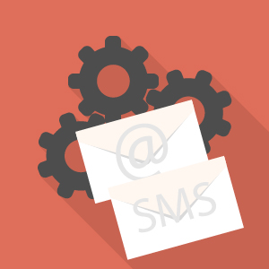 Email & SMS